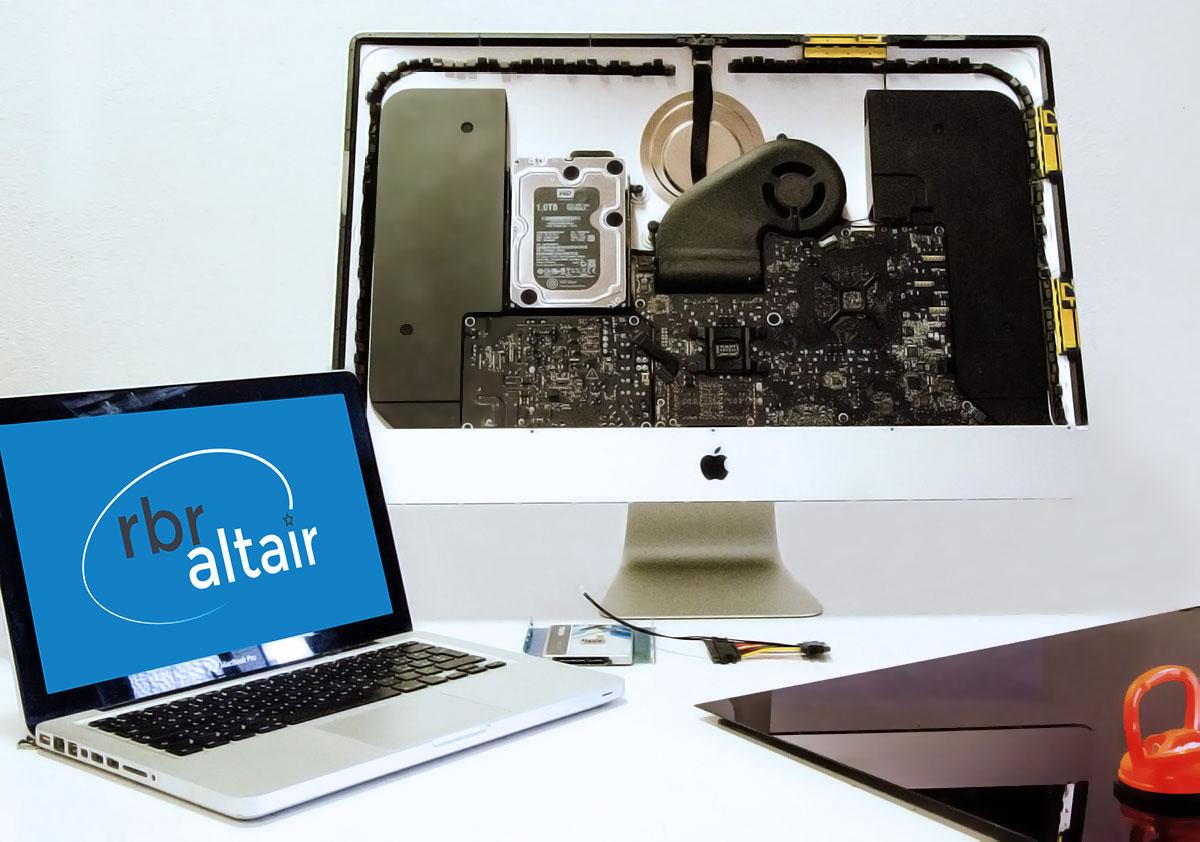 Servizi di assistenza e vendita Apple Mac