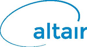 Logo RRB Altair