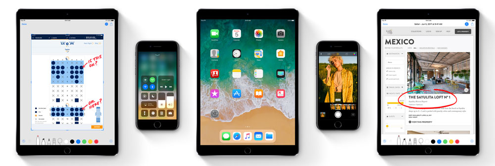 iOS 11