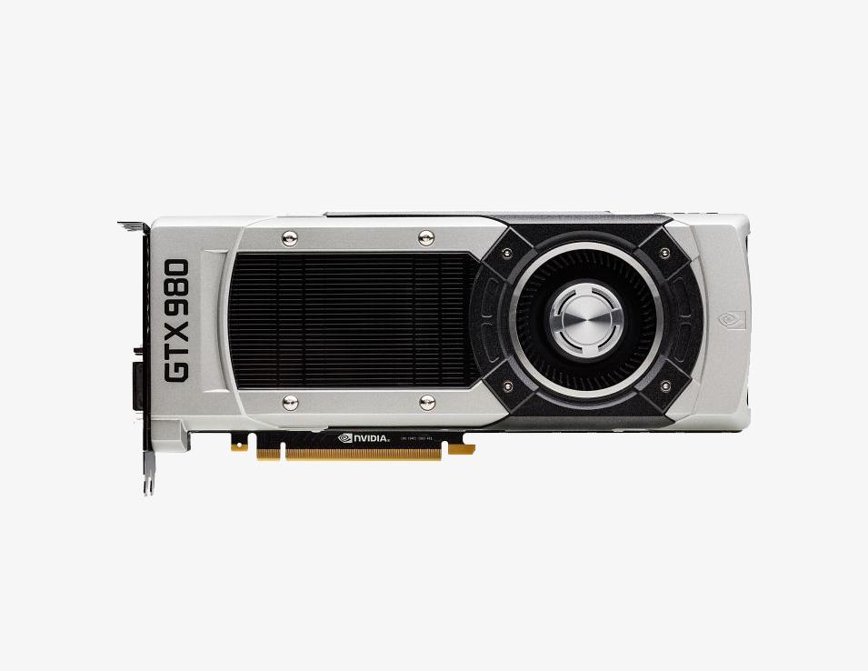 Zotac GeForce 980 GTX (ZT-90205-10P)