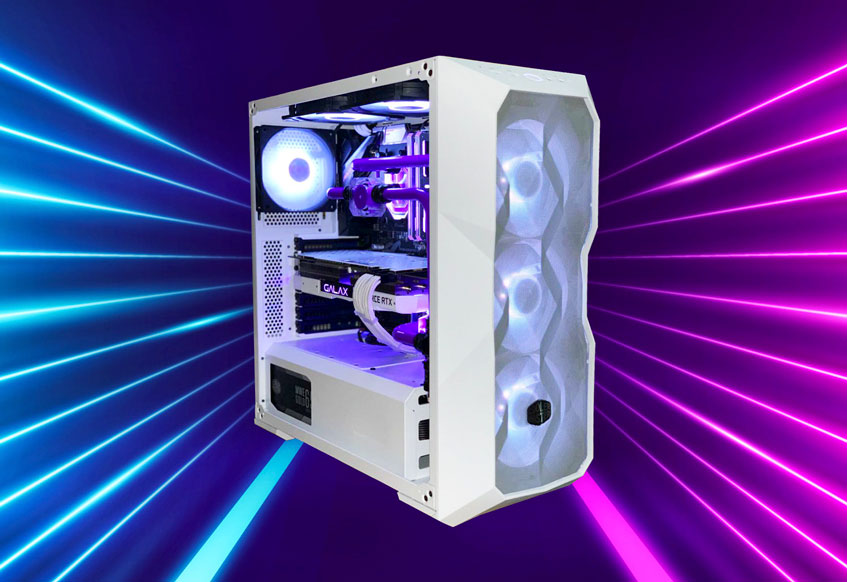 Assemblare un pc gaming