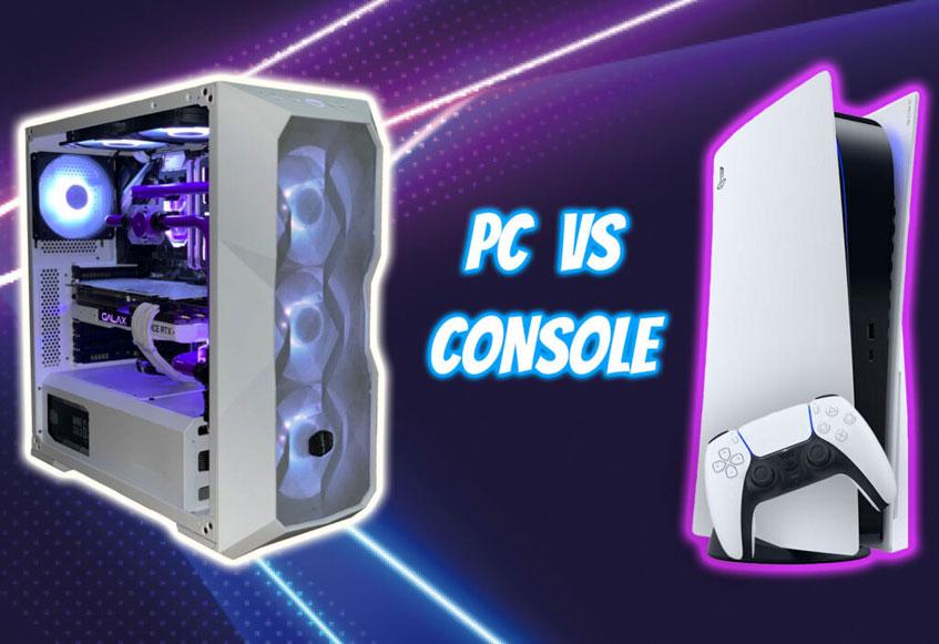 PC o Console: Chi vince?