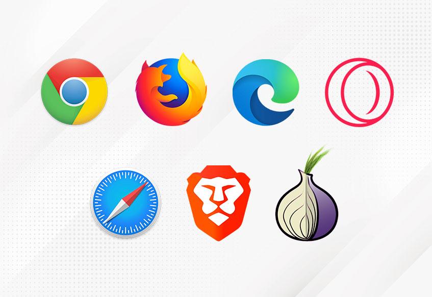 Qual è il miglior browser del 2021?